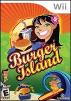 Destineer Burger Island