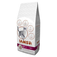 IAMS Iams Premium Protection Senior Dry Cat Food 4.4 LBS