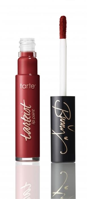 tarte @Grav3yardgirl Tarteist™ Creamy Matte Lip Paint