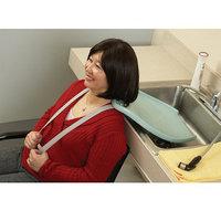 Ableware Shampoo Tray