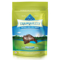 Blue Buffalo BLUETMTranquility Natural Jerky Dog Treat