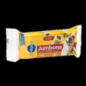 Pedigree Jumbone Small/Medium Snack Food for Dogs - 2 CT