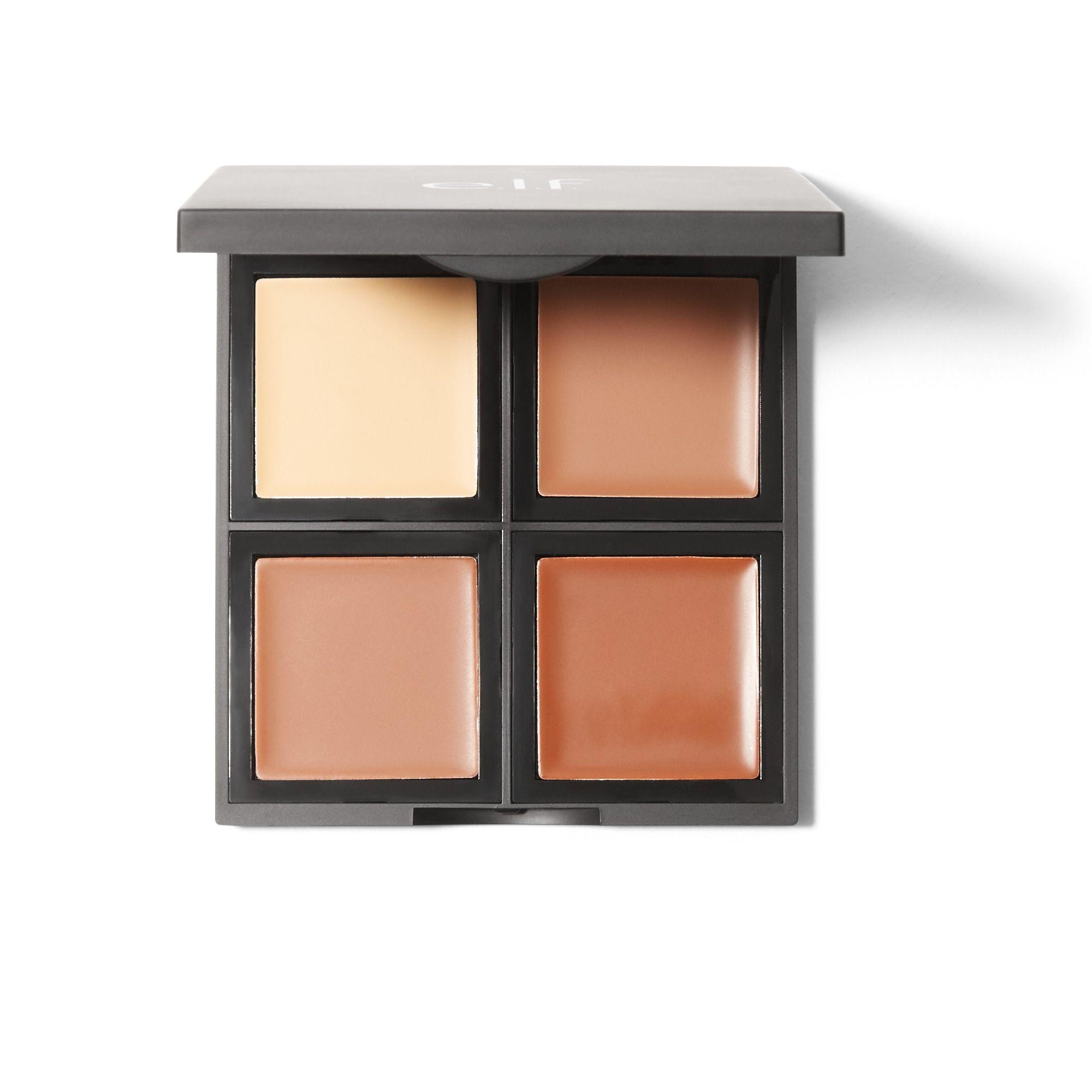 e.l.f. Cosmetics Cream Contour Palette