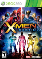Activision X-Men Destiny
