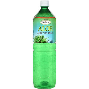 Aloe Water Vera Juice