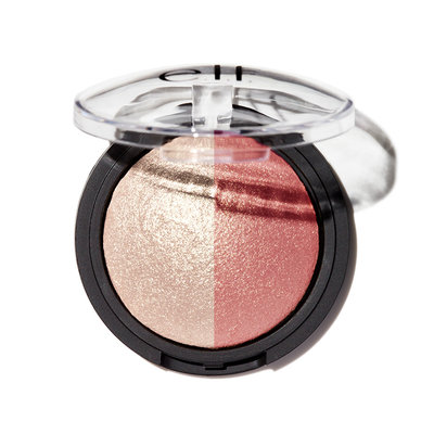 e.l.f. Cosmetic Baked Highlighter & Blush