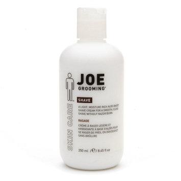 Joe Grooming Shave