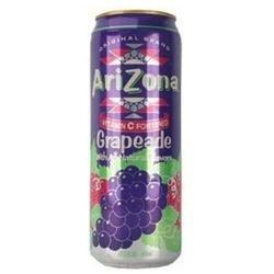 Arizona Grapeaid(Case of 24)