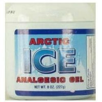 Ddi Arctic Ice Analgesic Gel(Case of 12)
