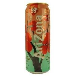 AriZona Iced Tea Georgia Peach