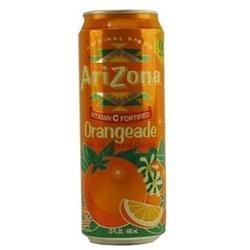Arizona Can 680ml Orangeade