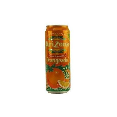 Arizona Can 680ml Orangeade