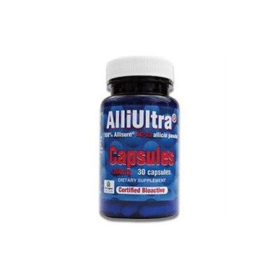 Allimax AlliUltra - 360 mg - 30 Capsules