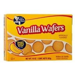 Dollaritem Wholesale Ldm Vanilla Wafer Box 10Z *5M -Sold by 1 Case of 12 Pieces