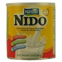 Nestlé Nido Formula Milk Powder - 12 Cans (12.6 oz ea)