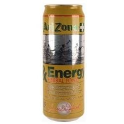 Arizona Ice Tea Arizona RX Energy Tea