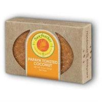 Sunfeather - Bar Soap Papaya Toasted Coconut - 4.3 oz.