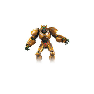 Diamond Comics Justice League Parademon Action Figure