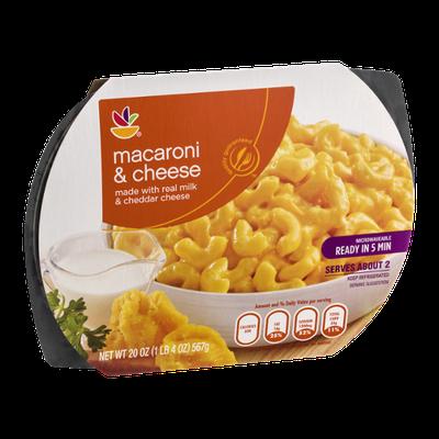 Ahold Macaroni & Cheese