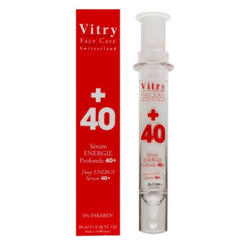 Vitry Deep Energy Serum +40, .67 fl oz