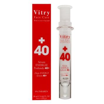 Vitry Deep Energy Serum +40, .67 fl oz