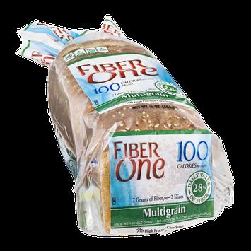 Fiber One Bread Multigrain