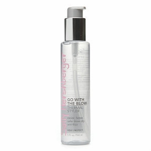 Sally Hershberger Go With The Blow Thermal Styler