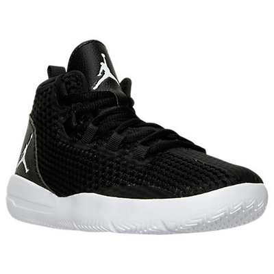 Boy's Nike 'Jordan Reveal' Sneaker, Size 4.5 M - Black