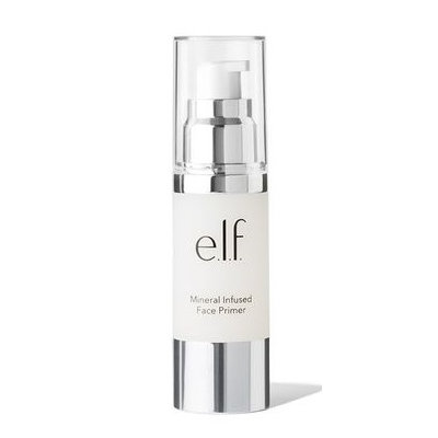 e.l.f. Mineral Infused Face Primer- Large