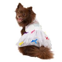 Top PawA Happy Birthday Dress