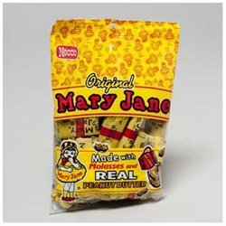 Ddi Original Mary Jane Candies Case Pack 12