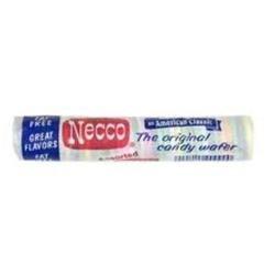 Necco Wafers Single 2 Oz(Case of 24)