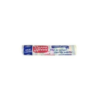 Necco Wafers Single 2 Oz(Case of 24)