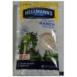 Hellmanns Creamy Ranch Dressing