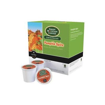 Keurig K-Cup Portion Pack Green Mountain Pumpkin Spice Coffee - 18-pk.