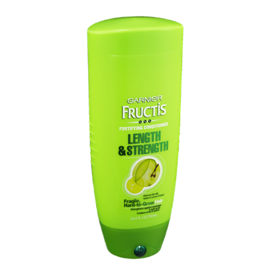 Garnier Fructis Fortifying Length & Strength Conditioner