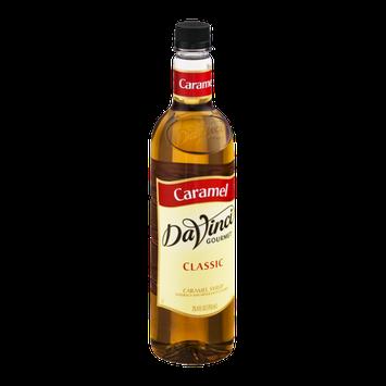 DaVinci Gourmet Classic Caramel Syrup
