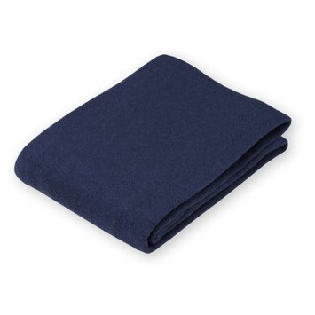 American Baby Company Cotton Terry Flat Fitted Changing Pad Cover, Navy (Discontinued by Manufacturer)