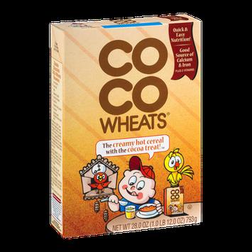 CoCo Wheats