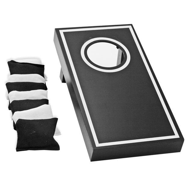 Kohls Natico 60-G072 MINI TOSS CORN HOLE GAME