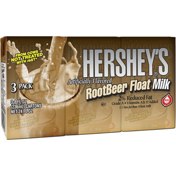 2% RootBeer Float Milk 3pk