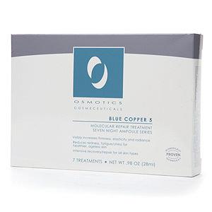 Osmotics Cosmeceuticals Blue Copper 5 Molecular Repair Treatment