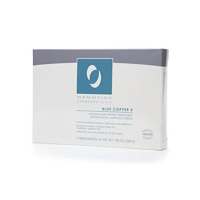 Osmotics Cosmeceuticals Blue Copper 5 Molecular Repair Treatment