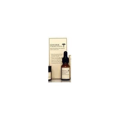 Glycolic Formulations Rejuvenating Eye Cream with 8% Glycolic Acid