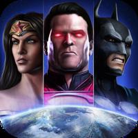 Warner Bros. Injustice: Gods Among Us