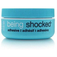 Rusk Case Being Shocked Adhesive Gel Clay Lot Great Salon Retail