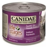 Felidae Platinum for Senior & Overweight Cats - 12x5.5 oz
