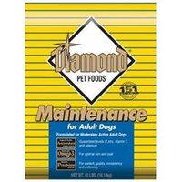 Diamond Pet Foods DM00320 20 lb Diamond Maintenance Dog