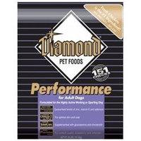 Diamond Performance Formula Dry Dog Food (20-lb bag)