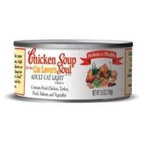 Diamond Pet Foods Cat Supplies Chicken Soup Cat Lite
